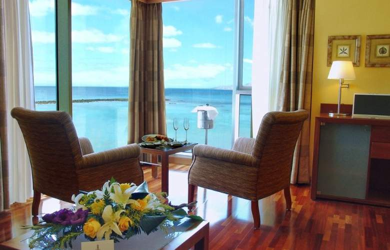 Arrecife Gran Hotel & Spa - Room - 9