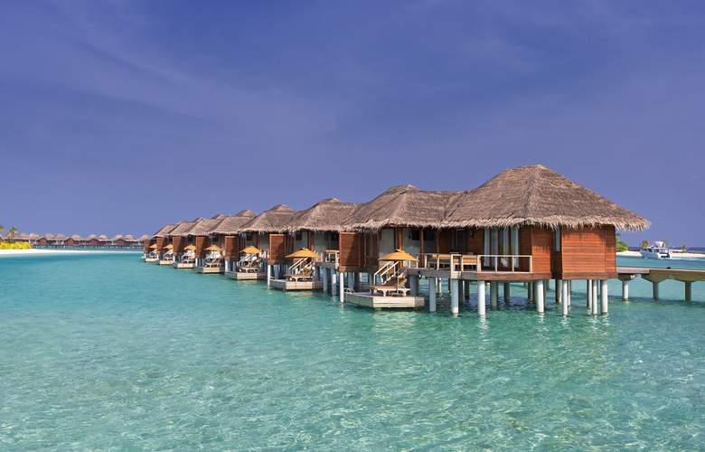 Anantara Veli Maldives Resorts - Hotel - 8