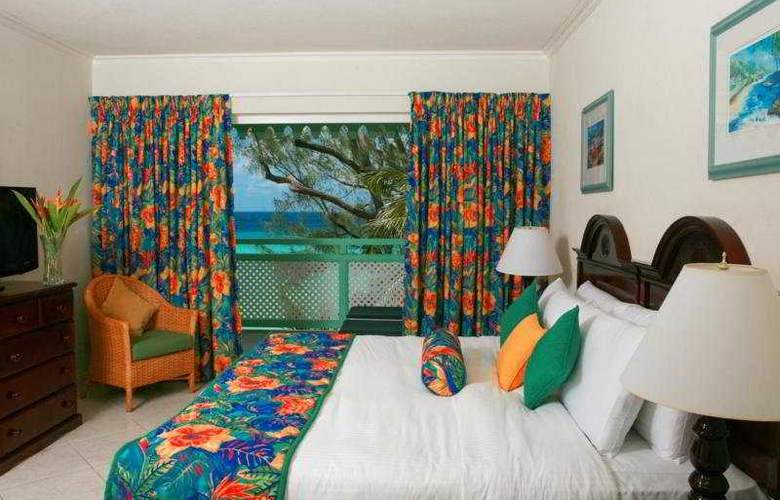 Coral Mist Beach Hotel - Room - 1