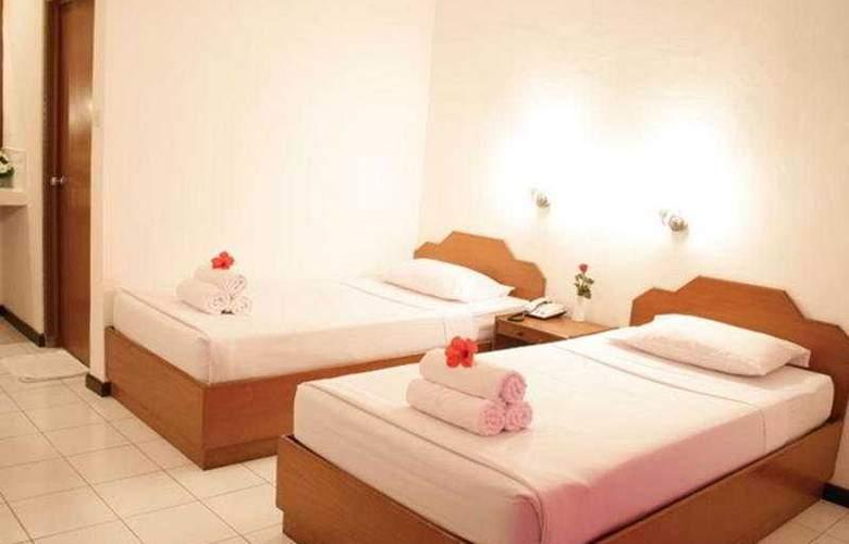 Barong Kuta - Room - 0