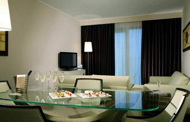 Doubletreee By Hilton - Room - 3