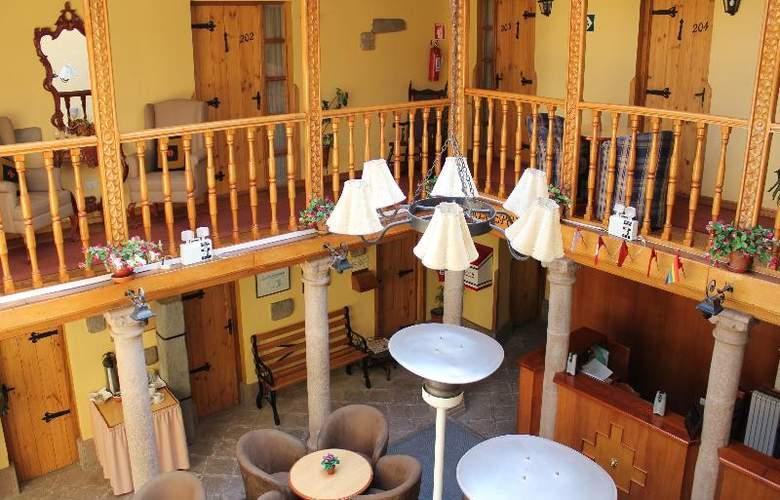 Hotel & Mirador Los Apus - General - 4