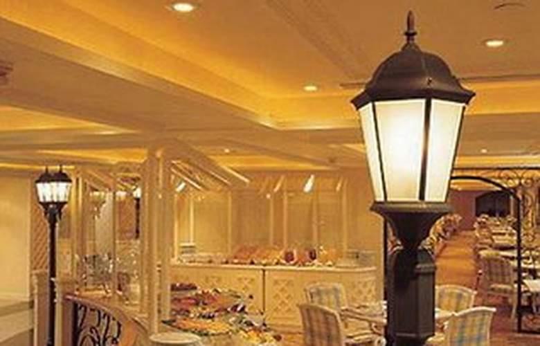The Landmark Macau - Bar - 5