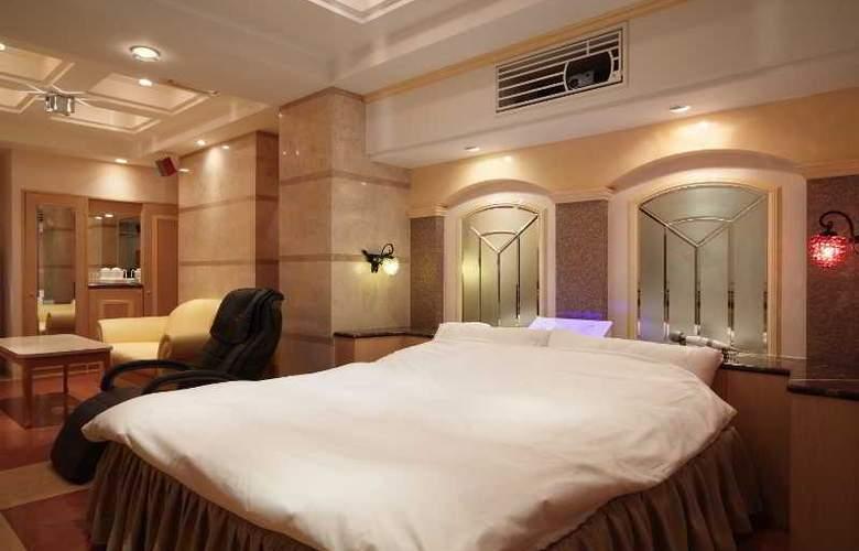 Hotel Grand Fine Kyoto Minami - Room - 16