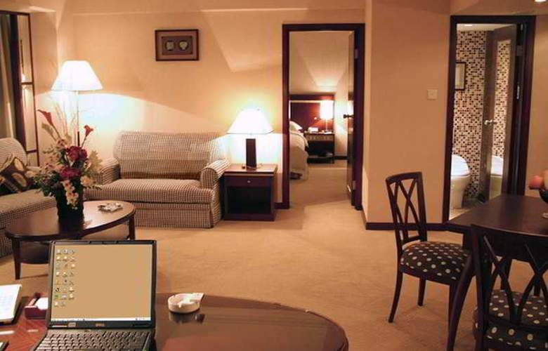Rosedale Hotel&Suites - Room - 4