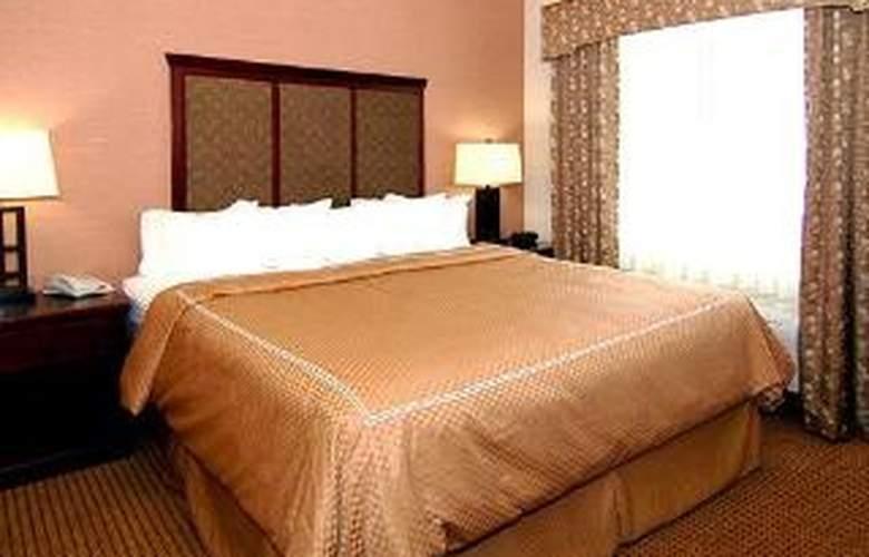 Comfort Suites Plano - Room - 4