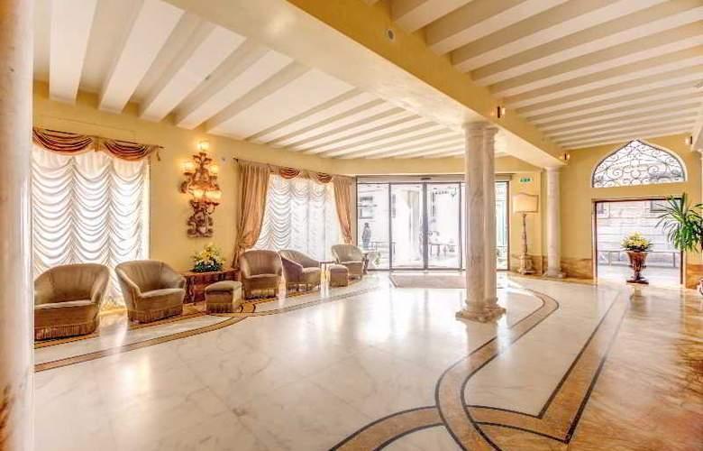 Best Western Premier Hotel Continental Venice - General - 7