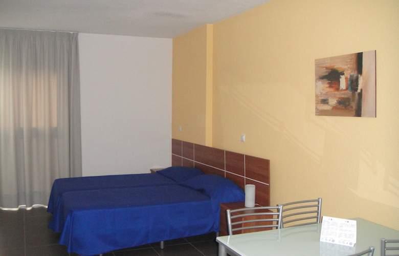 Hotel Boji - Room - 18