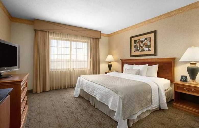 Embassy Suites Columbia - Greystone - Room - 8