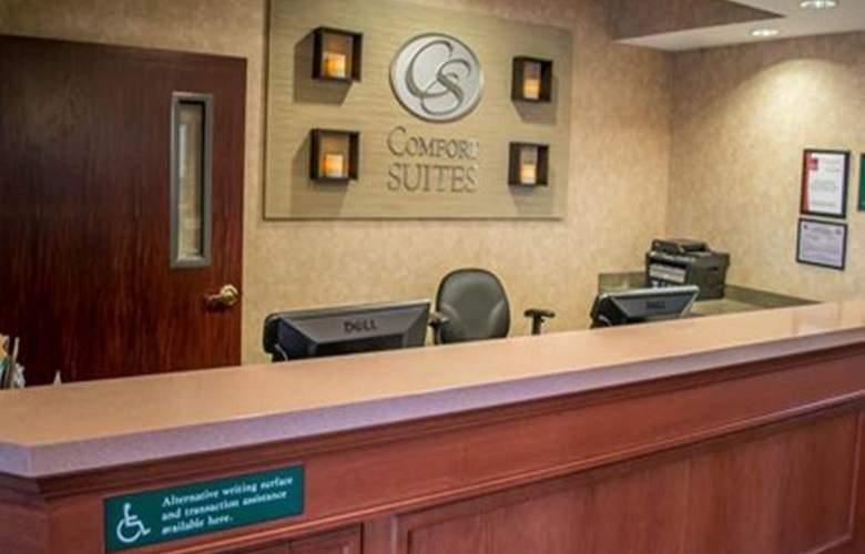 Quality Suites Southwest - General - 8