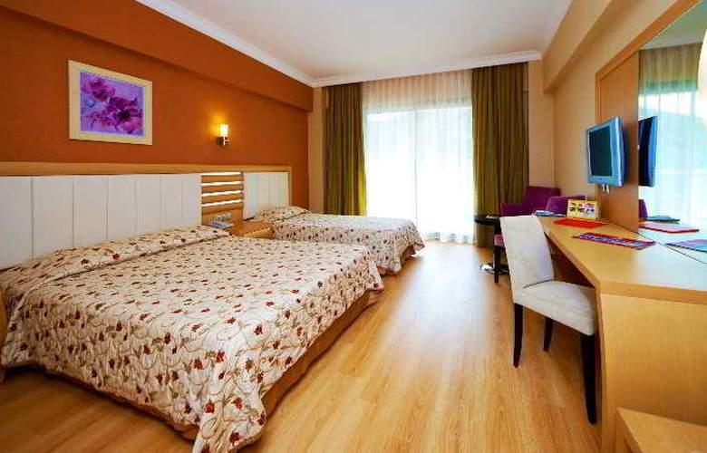 Grand Pasa Hotel - Room - 3