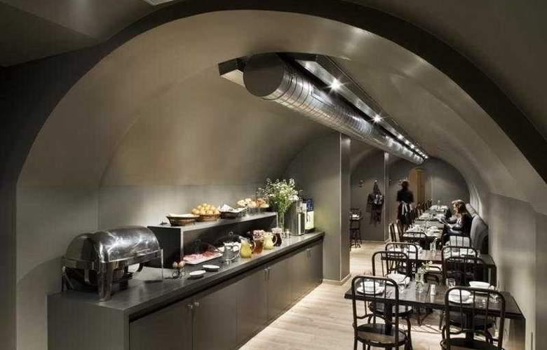 Pulitzer Paris - Restaurant - 5