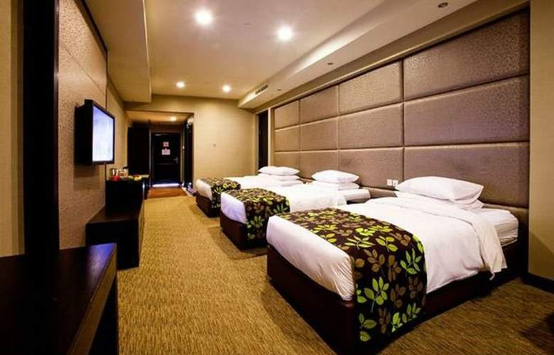 Orchid Country Club - Room - 5