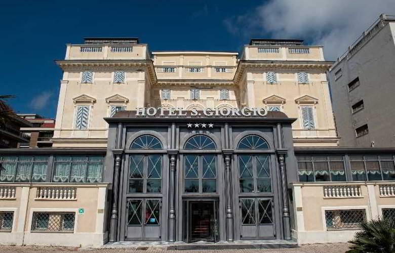 Hotel San Giorgio - Hotel - 8