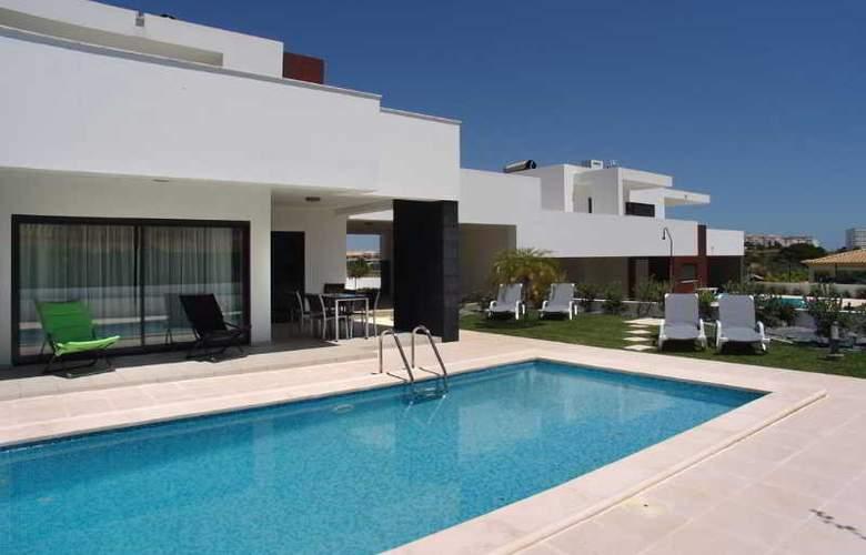 Villas Novochoro - Hotel - 0