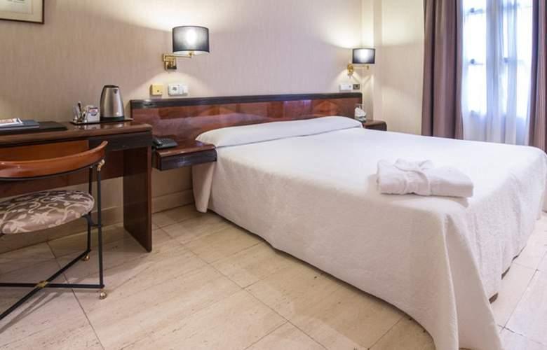 Sercotel Europa Pamplona - Room - 7
