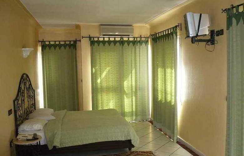 Residence Ezzahia - Room - 4