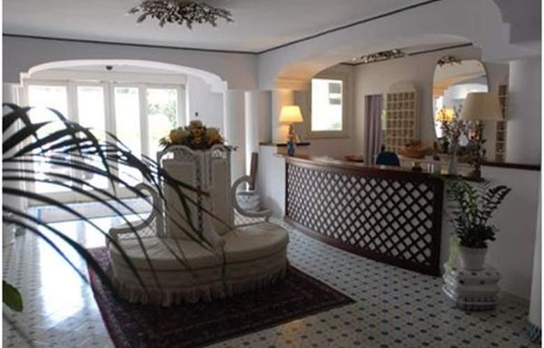 Gran Paradiso Terme - Hotel - 1