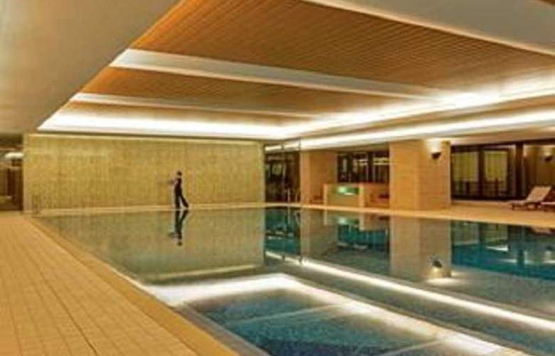Intercontinental Hotel Osaka - Sport - 5
