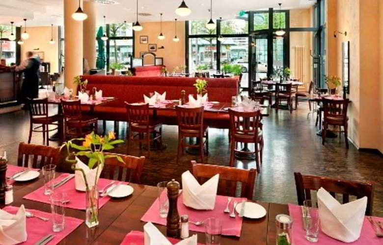 InterCity Bremen - Restaurant - 6