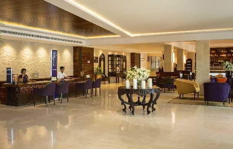 Novotel Goa Resort and Spa - General - 1