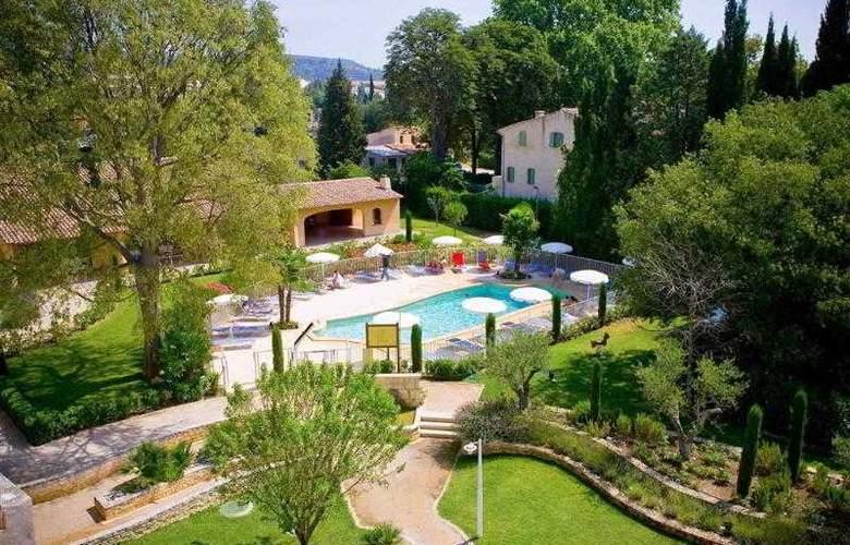Novotel Aix en Provence Pont de l'Arc Fenouillères - Hotel - 2