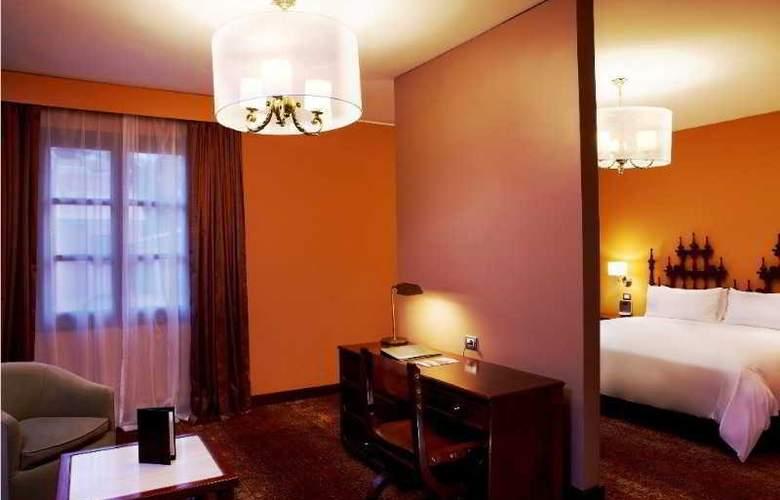 Costa del Sol Arequipa - Room - 5