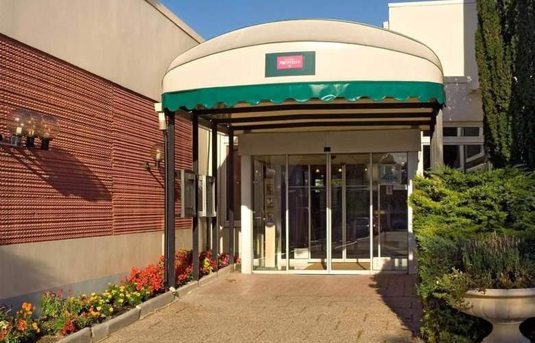 Mercure Reims Parc des Expositions - Hotel - 10