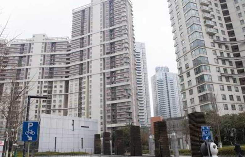 Yopark Serviced Apartment Summit Residences - Hotel - 0
