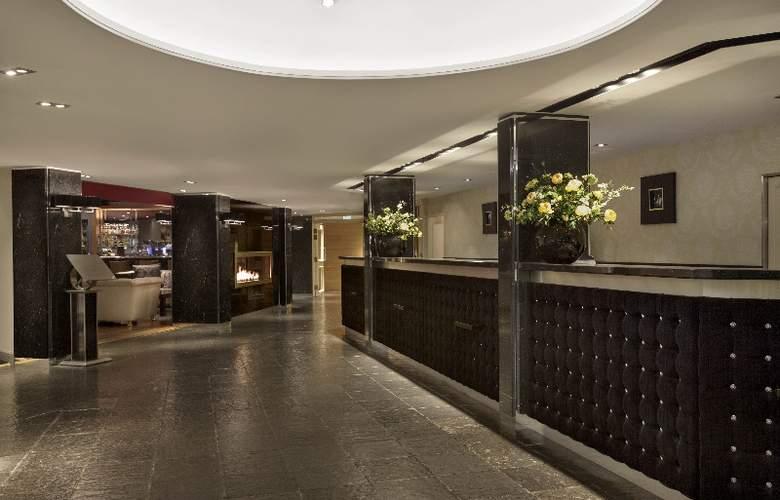 Wyndham Apollo Hotel Amsterdam - General - 1