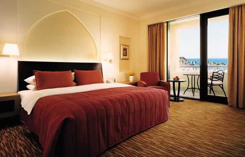Shangri-La's Barr Al Jissah Resort & Spa-Al Waha - Room - 11
