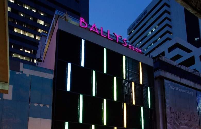 D Varee Diva Bally Silom - Hotel - 0