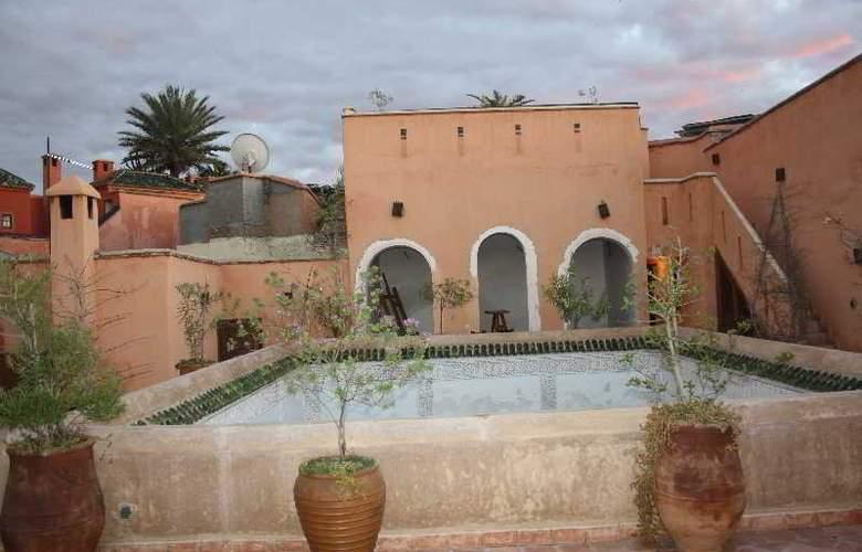 Riad Ben Youssef - Terrace - 16