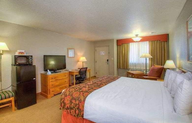 Best Western Foothills Inn - Hotel - 7