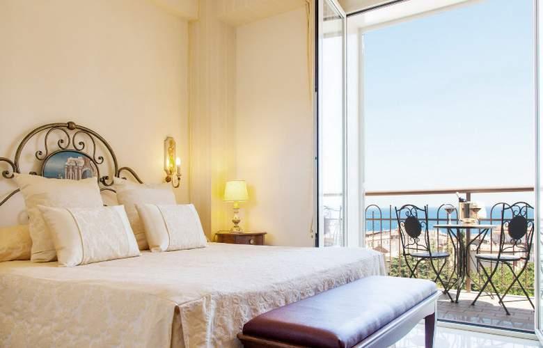 Diamond Resorts Naxos Taormina - Room - 11