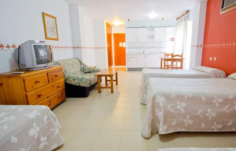 Puerta del Sur - Room - 5