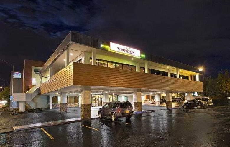 Best Western Plus Golden Lion - Hotel - 5