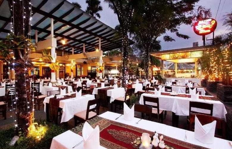 Thara Patong Beach Resort - Restaurant - 11