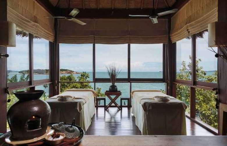 Six Senses Samui - Terrace - 29