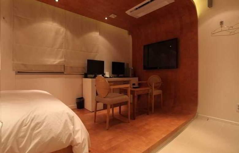 Amare Hotel Jongno - Room - 1