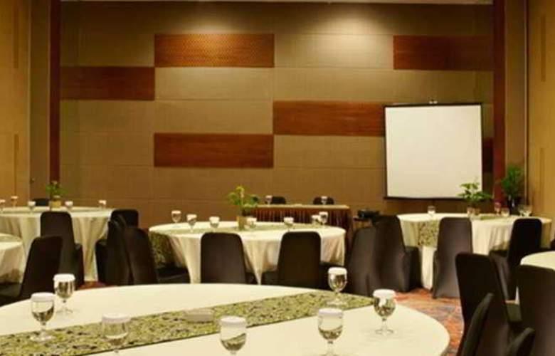 Jambuluwuk Malioboro Boutique Hotel - Conference - 18