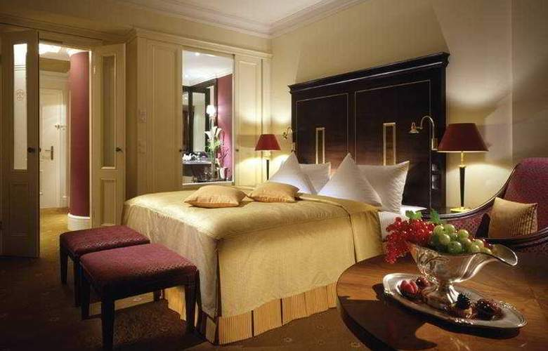 Schloss Fuschl, A Luxury Collection Resort & SPA - Room - 3