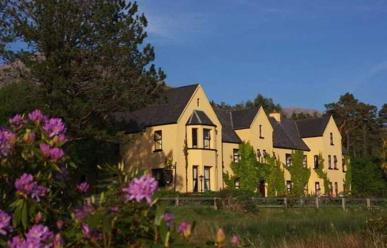 Lough Inagh Lodge Hotel - Hotel - 3