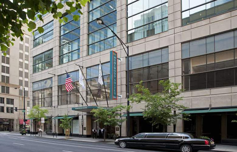 Homewood Suites by Hilton Chicago-Downtown - Hotel - 0