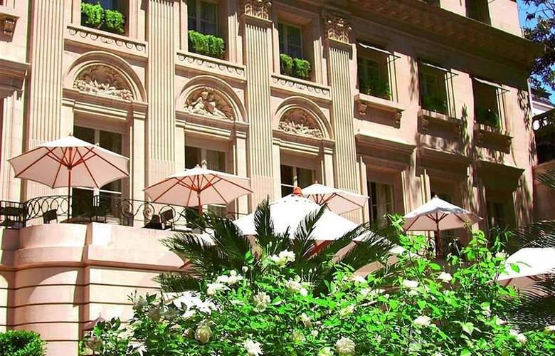 Palacio Duhau - Park Hyatt Buenos Aires - Hotel - 4