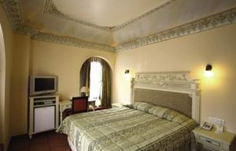 Hotel Sultanahmet Palace - Room - 1