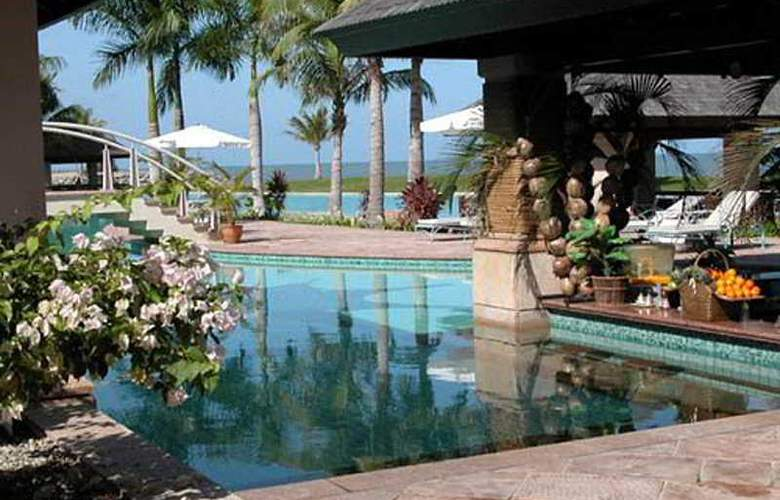 Empire Hotel & Country Club, Brunei - Pool - 4