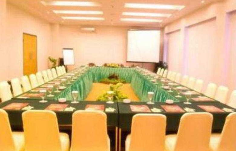 Abadi Jogja - Conference - 4