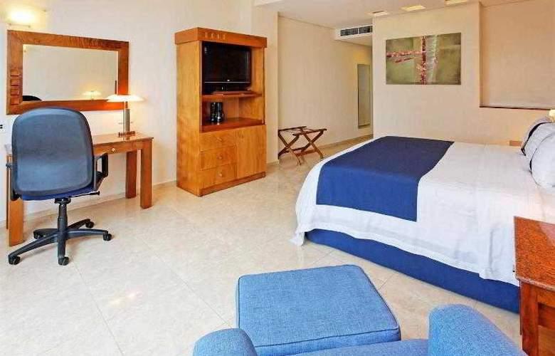 Holiday Inn Veracruz Boca del Rio - Room - 21