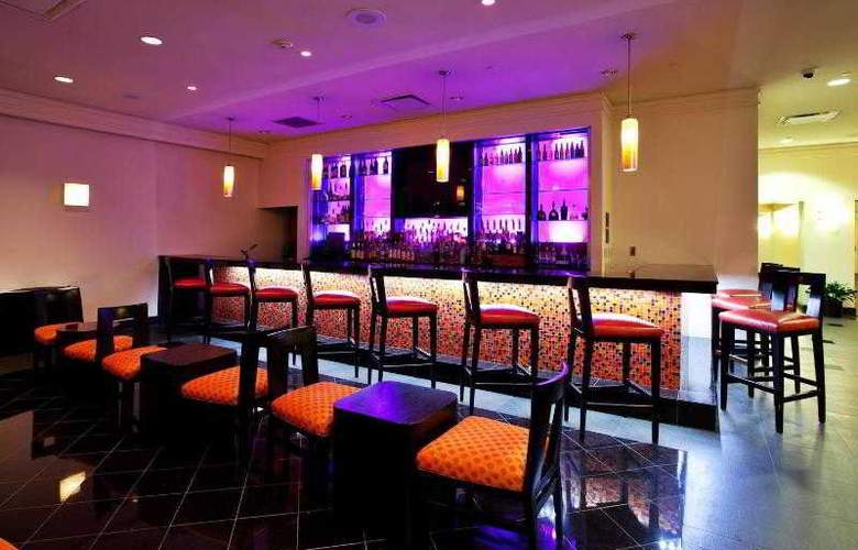 Crowne Plaza New Orleans Airport - Bar - 24
